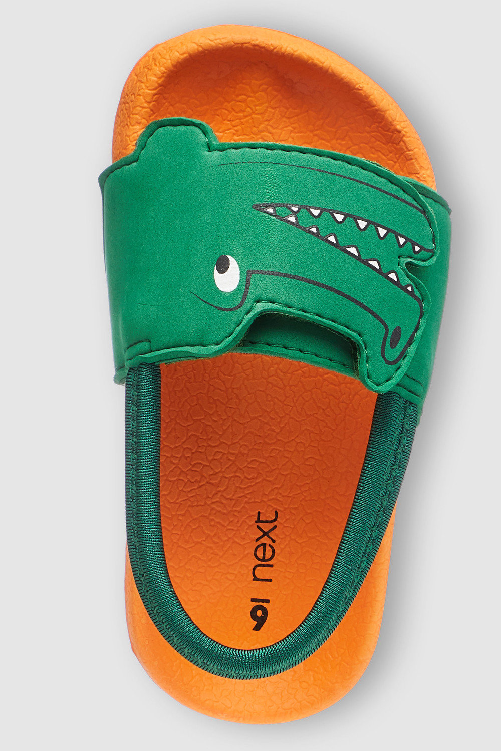4a333e0977e7 Next Crocodile Pool Sliders (Younger) Online
