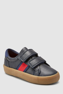 Next Double Strap Shoes (Younger) - 231795