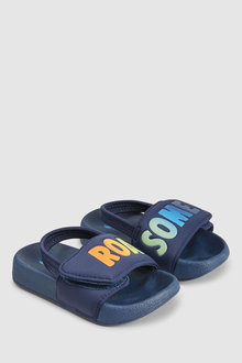 6362430fb51 Next Roarsome Pool Sliders (Younger)