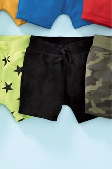 Next Shorts (3mths-7yrs) - 231827