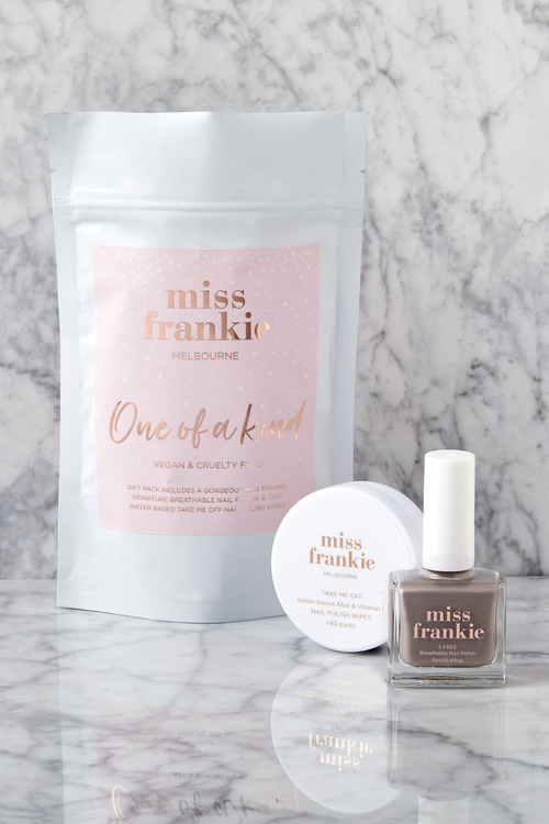 Miss Frankie Hey You Nail Polish Set