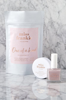 Miss Frankie I Prefer Champagne Nail Polish Set - 231898