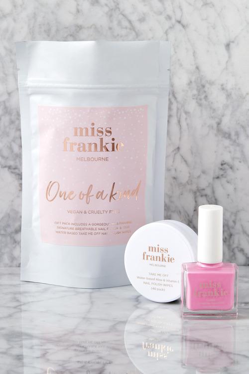 Miss Frankie Hello Lover Nail Polish Set