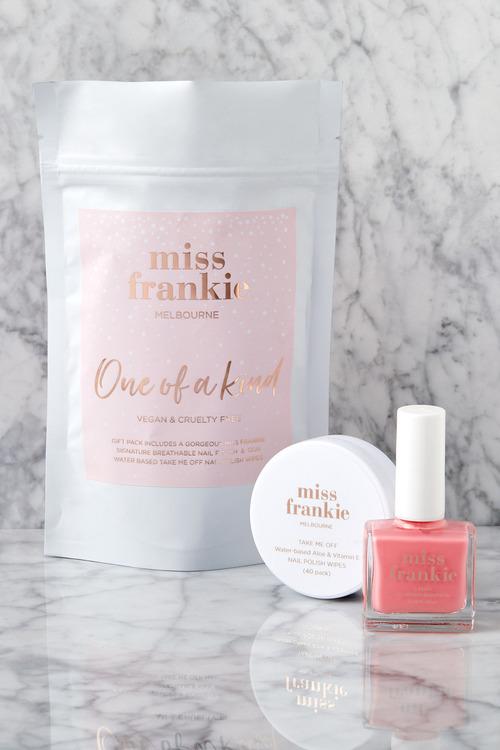 Miss Frankie On Vacay Nail Polish Set