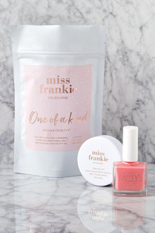 Miss Frankie On Vacay Nail Polish Set - 231907