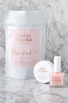 Miss Frankie I Said Yes Nail Polish Set - 231908