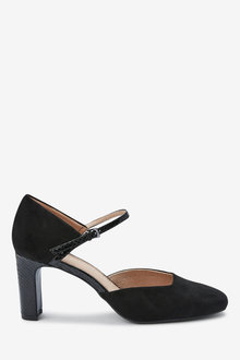 Next Forever Comfort Two Part Mary Janes