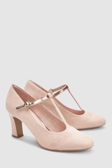 Next T-Bar Mary Jane Shoes