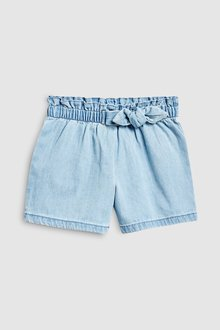 Next Bow Shorts (3mths-7yrs)