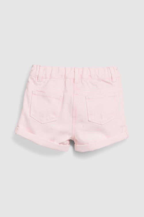 Next Turn Up Shorts (3mths-7yrs)