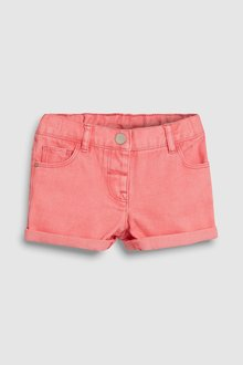 Next Turn-Up Shorts (3mths-7yrs)