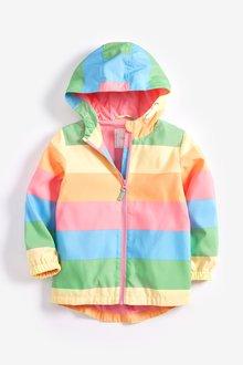 Next Rainbow Cagoule (3mths-7yrs)