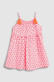 Next Sundress (3mths-7yrs)