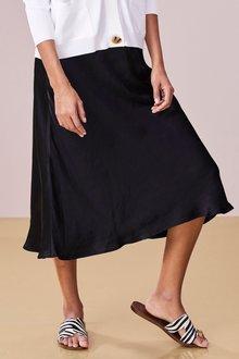Next Midi Skirt- Petite