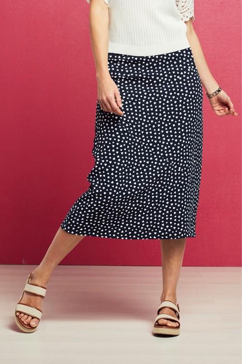 Next Slip Skirt