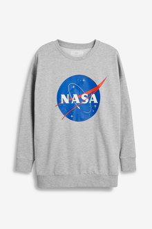 Next NASA Sweat Top - 232247