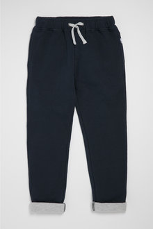 Pumpkin Patch Boys Jogger Pants Knit Textured