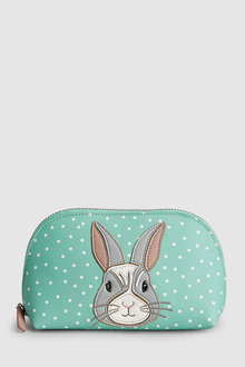 Next Bunny Cosmetic Bag