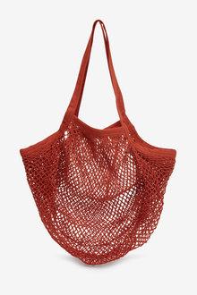 Next String Beach Bag