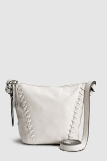 Next Casual Bucket Bag