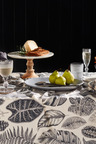 Cuisine Tablecloth