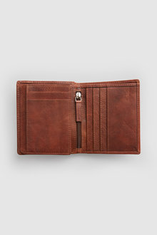 Next Leather Multicard Wallet