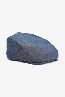 Next Lightweight Flat Cap