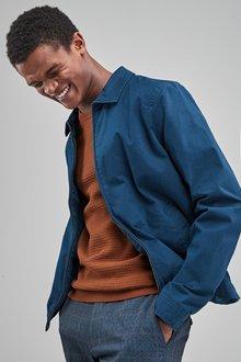 Next Lightweight Cotton Jacket