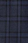 Next Slim Fit Check Tuxedo Suit: Jacket
