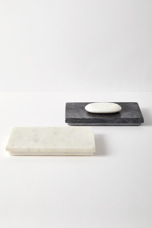 Rectangular Marble Tray