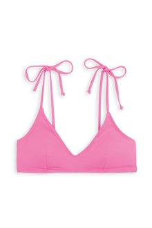Next Crop Triangle Bikini Top