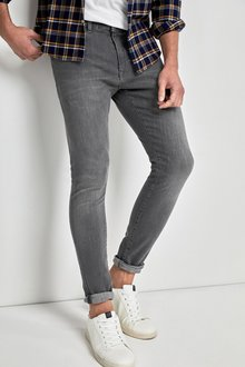 Next Jeans With Stretch -Super Skinny Fit