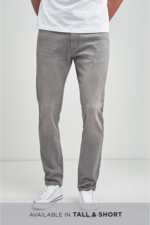 Next Jeans With Stretch -Skinny Fit