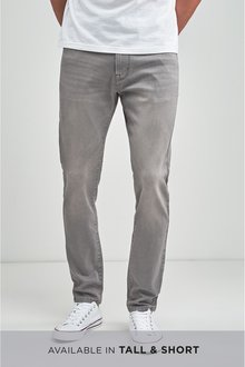 Next Jeans With Stretch -Skinny Fit
