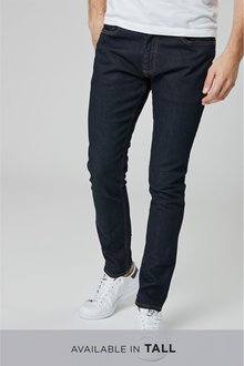 Next Jeans With Stretch -Skinny Fit - 232769