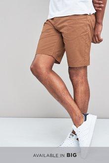 Next Five Pocket Chino Shorts