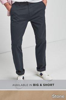 Next Comfort Waist Stretch Chinos - 232807