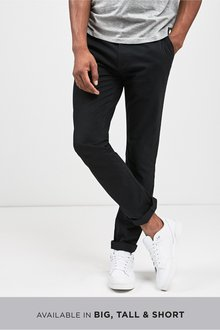 Next Chinos -Slim Fit - 232820