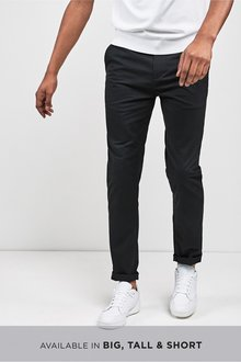 Next Chinos -Straight Fit - 232821