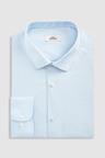 Next Shirts Three Pack -Slim Fit Single Cuff