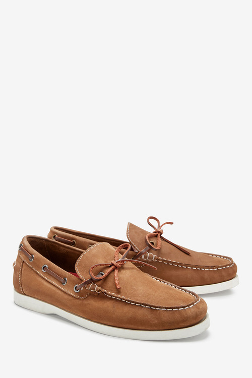 Next Lace Loafer