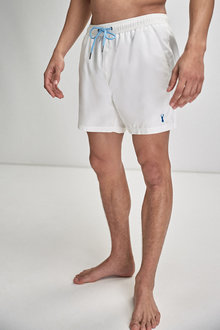 Next Basic Swim Shorts