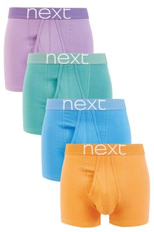 Next A-Fronts Four Pack