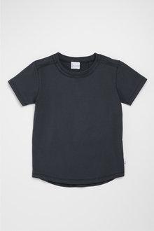 Pumpkin Patch Boys Seam Short Sleeve T-Shirt - 233122
