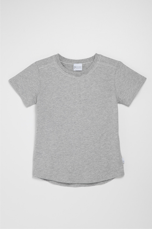 Pumpkin Patch Boys Seam Short Sleeve T-Shirt