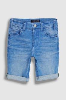 Next Five Pocket Shorts (3-16yrs)
