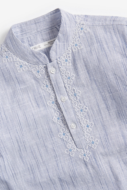 Next Embroidered Tunic (3-16yrs)