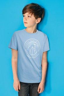 Next Graphic T-Shirt (3-16yrs)