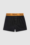 Next Loose Fit Trunks Five Pack (2-16yrs)