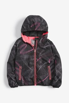 Next Sports Cagoule (3-16yrs)